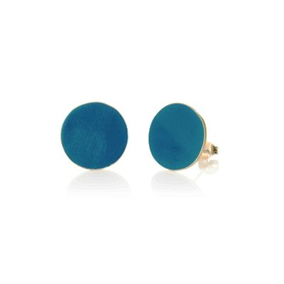 Round Studs (Various Colours)